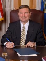 State Senator John A. Kissel