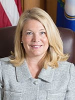 State Senator Heather Somers