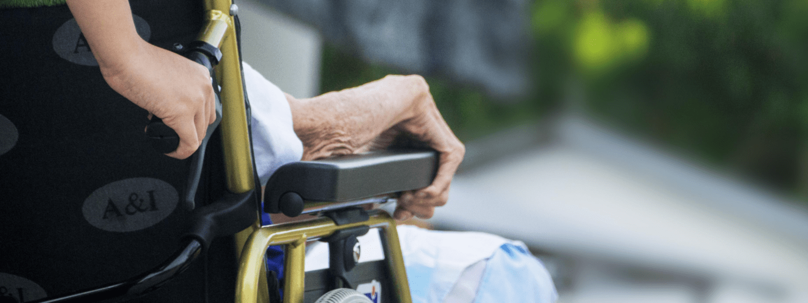 Senate Republicans Ask Governor Lamont to Expand Nursing Home Visitation for All Residents