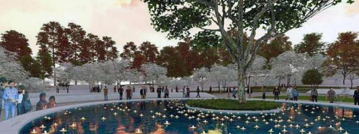IN THE NEWS - Newtown's Sandy Hook Memorial receives state funding